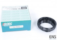 Borg #5006 Minolta MD DSLR Camera Adapter - New Open Box