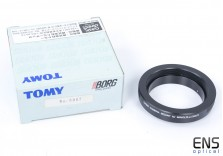 Borg #5007 Sony alpha DSLR Camera Adapter - New Open Box