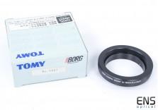 Borg #5007 Sony alpha DSLR Camera Adapter - New Open Box
