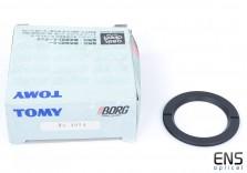Borg #4054 Visual Baffle 52mm - New Open Box