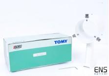 Borg #7756 50mm Finderscope Bracket White - New Open Box