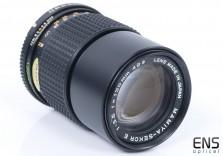 Mamiya-Sekor E 135mm f/3.5 Telephoto prime lens - Superb! 19439