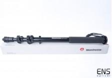 Manfrotto MM294A4 Aluminium Monopod *New open box*