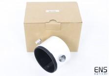 Borg #7753 Draw Tube Holder Only white  - New Open Box