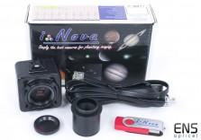 iNOVA PLA-C2 Color CCD Planetary & Guide Camera - Sony ICX098BQ