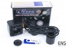 iNova PLA-Mx CCD Mono Multi-Purpose Planetary & Guide Camera - Sony ICX618ALA