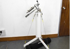 Astrotrac TT320X Travel System with TH3010 and TW3100