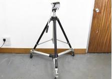 Quickset 4-72011-6 Samson Video Tripod & Wheeled Dolly