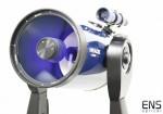 "Meade 10"" LX200 GPS Autostar Goto Telescope - Mint Timewarp Condition"
