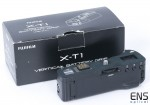 Fuji X-T1 Battery Grip - Mint Boxed