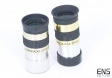 """Coronado 25mm Ceemax Eyepiece 1.25"""""""