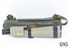 Kowa TSN-2 77mm Straight Spotting Scope 20-60x Zoom & Case - Mint