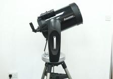 Celestron CPC1100 Nexstar Goto Computer Controlled GPS Telescope - £3450 RRP