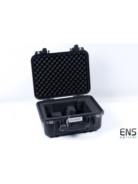 Peli 1400 Protective Flight Case