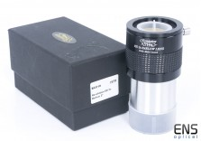 "Revelation 2x ED 2"" Barlow lens with 1.25"" adapter Boxed"
