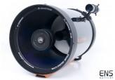 Celestron C8 Starbright Fastar 10 Schmidt Cassegrain SCT - Vintage USA Telescope