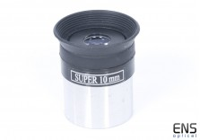 "Super 10mm 1.25"" eyepiece without box"
