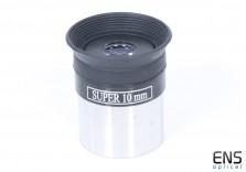 """Skywatcher Super 10mm Eyepiece - 1.25"""""""