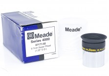 """Meade 9.7mm Series 4000 Super Plossl With Box - 1.25"""""""