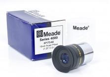 """Meade 15mm Series 4000 Super Plossl Eyepiece 1.25"""""""
