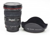 Canon EF 17-40mm f/4 L USM Ultrasonic wideangle zoom lens 850655