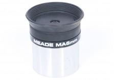 """Meade 6mm MA Telescope Eyepiece - 1.25"""""""