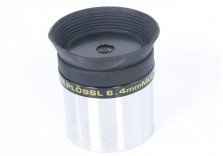 """Meade 6.4mm Super Plossl Eyepiece -1.25"""""""