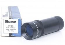 Meade 8x21mm Erect Image Finder For ETX