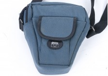 Jessop Small Blue Camera Bag
