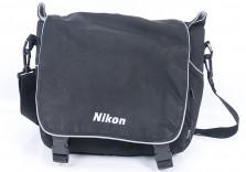 Nikon Large Camera and Lens Shoulder Bag