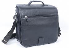 Nikon Leather Effect Camera/Lens Bag - Medium Sized