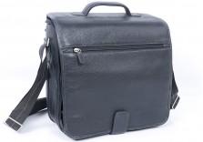 Nikon Leather Effect Camera/Lens Bag - Medium Sized