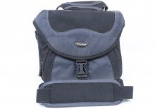 Fancier Camera/Lens Rucksack-Style Bag