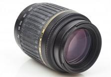 Tamron 55-200mm f/4-5.6 DiII  Telephoto zoom lens Nikon AF A15 005765