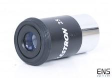 "Celestron 25mm Plossl Eyepiece 1.25"" (2)"