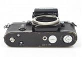 Nikon F2A Photomic 35mm film SLR Black camera body 7952371