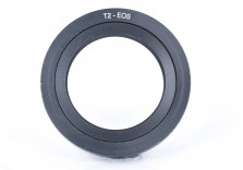 T-2 EOS Camera Adapter Ring For Canon