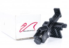 William Optics Universal Digiscoping Adapter 28-45mm