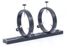"""Meade LX90/200 8"""" Guide Rings"""