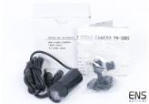 Bullet Camera - 3.6mm Lens Sony 1/3 Chip SK-2002XC