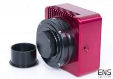 Atik 383L+ Cooled Mono CCD Camera