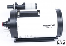 "Meade 8"" LX OTA SCT Telescope Tube - FeatherTouch Focuser"