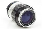 Nikon 135mm f/3.5 Nikkor-Q Pre-Ai telephoto prime lens Boxed Superb! 894068