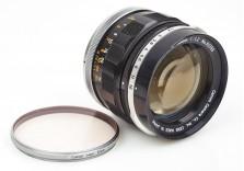 Canon 58mm f/1.2 FL standard prime lens 69355