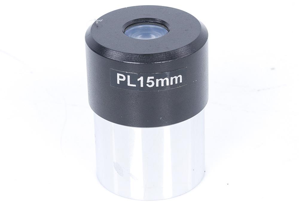 """1.25"""" 15mm PL Eyepiece (1)"""