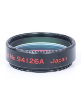 "Celestron 1.25"" Vintage LPR Light Pollution Filter Japan - 94126A"
