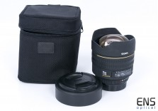 Sigma 14mm EX F2.8 D HSM Ultra Wide Angle Lens Nikon