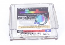 "Baader 2"" UHC-S Filter with L-Booster"