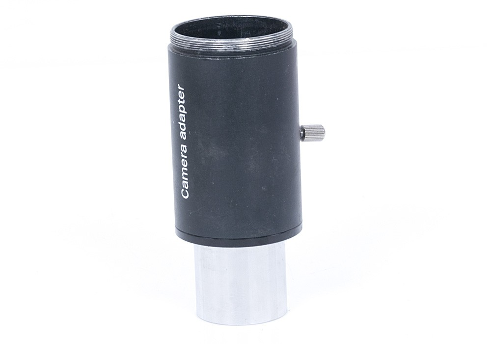 "1.25"" Telescope Camera Adapter"