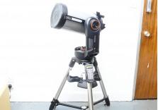 Celestron NexStar Evolution 9.25 SCT Telescope - Mint Boxed